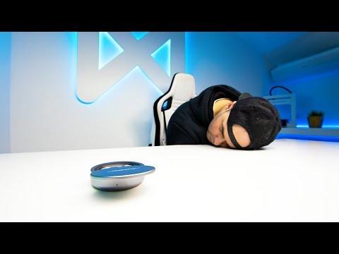 BOA NOITE!!! Bose SleepBuds ft. Owhana
