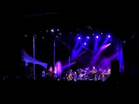 Los Lobos - Kiko And The Lavender Moon (2013)