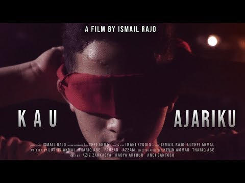 KAU AJARIKU | A Drama Action Short Film [4K]