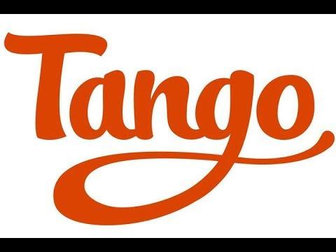 Bilgisayara Tango App Nasıl Kurulur