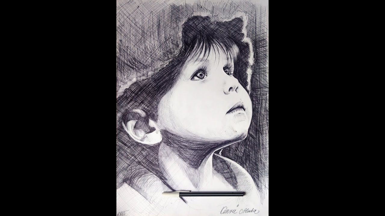 Hogyan rajzolj golystollal how to draw a child with black pen hogyan rajzolj golystollal how to draw a child with black pen tutorial youtube ccuart Image collections