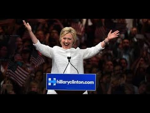 2016 ELECTION NIGHT RESULTS: HILLARY CLINTON WINS VERMONT!