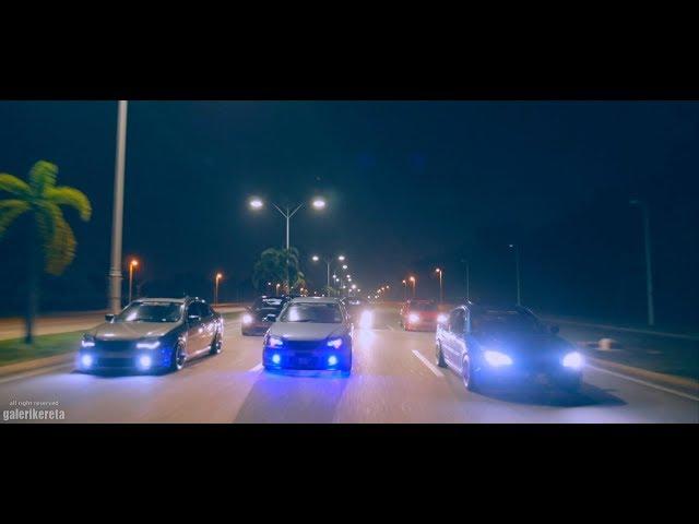 Proton Persona Meet by Kundang Racing Syndicate