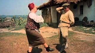 Михаил Пуговкин - Урок танцев (Приготовьтесь, фрау-мадам...)