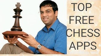 Top free chess apps