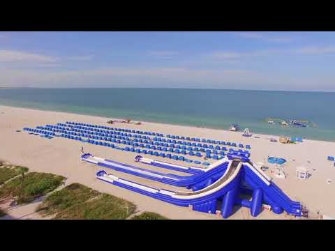 TradeWinds Island Resorts Property