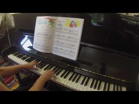 gypsy-dance-|-alfred's-basic-piano-library-lesson-book-4