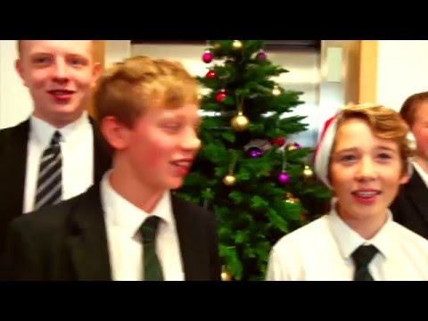 Bloxham School Christmas Video