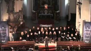 Lípa Musica - Kühnův dětský sbor, prof. Jiří Chvála - 2010