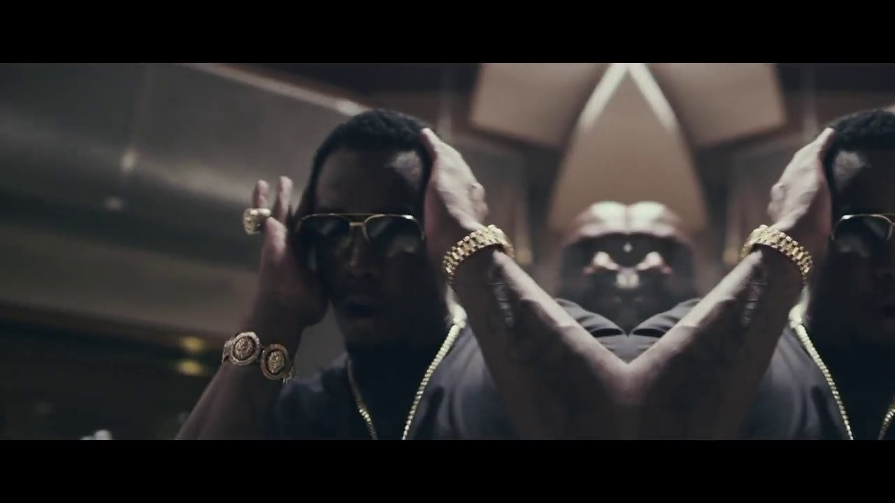 Bout That Life ~ Rick Ross, French Montana, Meek Mill, Diddy