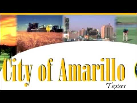 City of Amarillo Texas