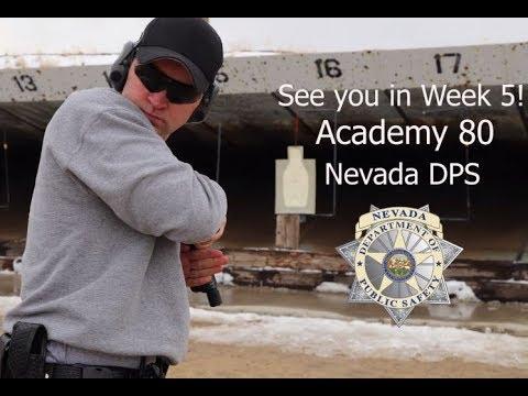 Week 4 Academy 80 Nevada DPs