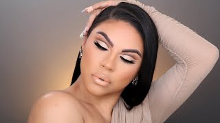 URBAN DECAY NAKED RELOADED PALETTE | TUTORIAL + REVIEW | MAKEUPBYGRISELDA
