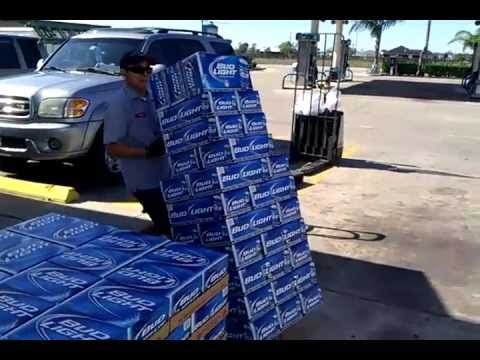 beer delivery 101