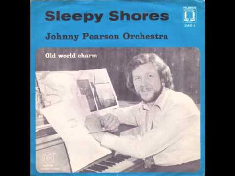 The Johnny Pearson Orchestra Sleepy Shores