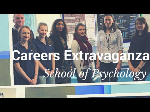 Psychology Careers Conference