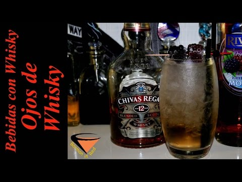Drinks with Whisky - Whiskey Eyes