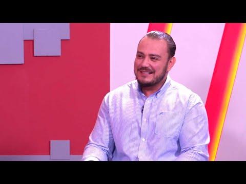 Антон Клиновський. Актуальне інтерв'ю