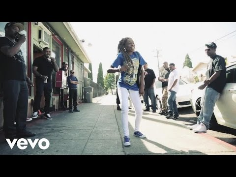 Clyde Carson - Let's Get It