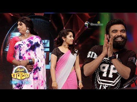 EXPRESS RAJA  610 PROMO | Monday with Atha Kodalu comedy fun along with Pradeep Machiraju