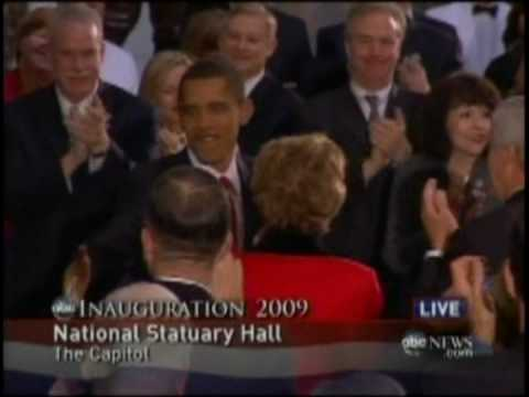 Obama Inauguration - If You're Out There By John Legend