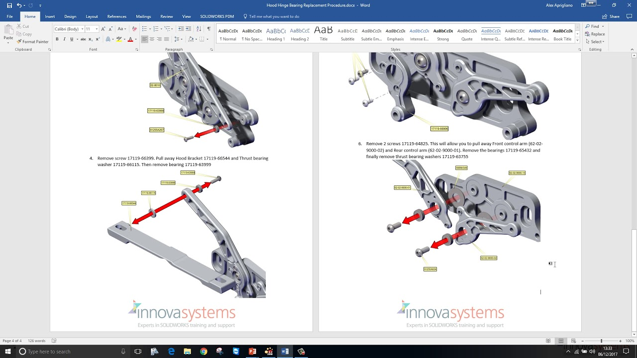 What's New SOLIDWORKS 2018 - 13: Composer