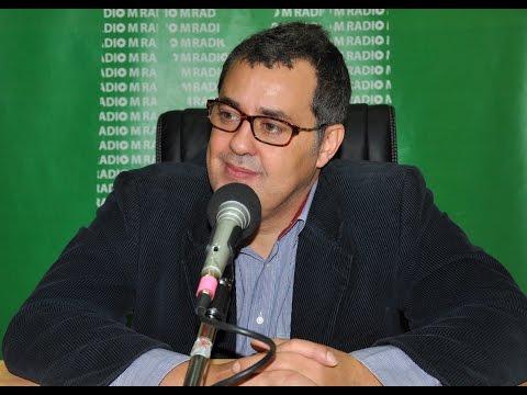 """""""La consommation continue de tirer la publicité en Algérie"""" (M. Ait Aoudia)"""
