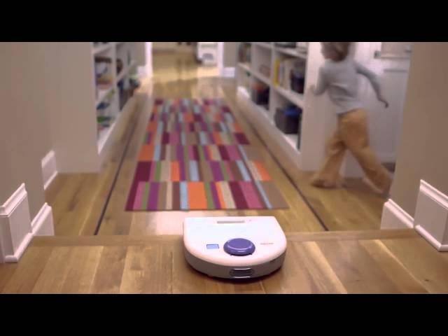 ניטו הרובוט- סרט תדמית