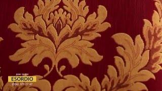 Дом обоев Esordio: коллекция Ornamenta(Дом обоев Esordio: коллекция Ornamenta от итальянской фабрики Limonta., 2016-04-05T14:08:10.000Z)