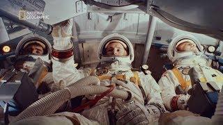 Cała załoga spłonęła podczas testów statku kosmicznego! [Apollo: na podbój kosmosu]