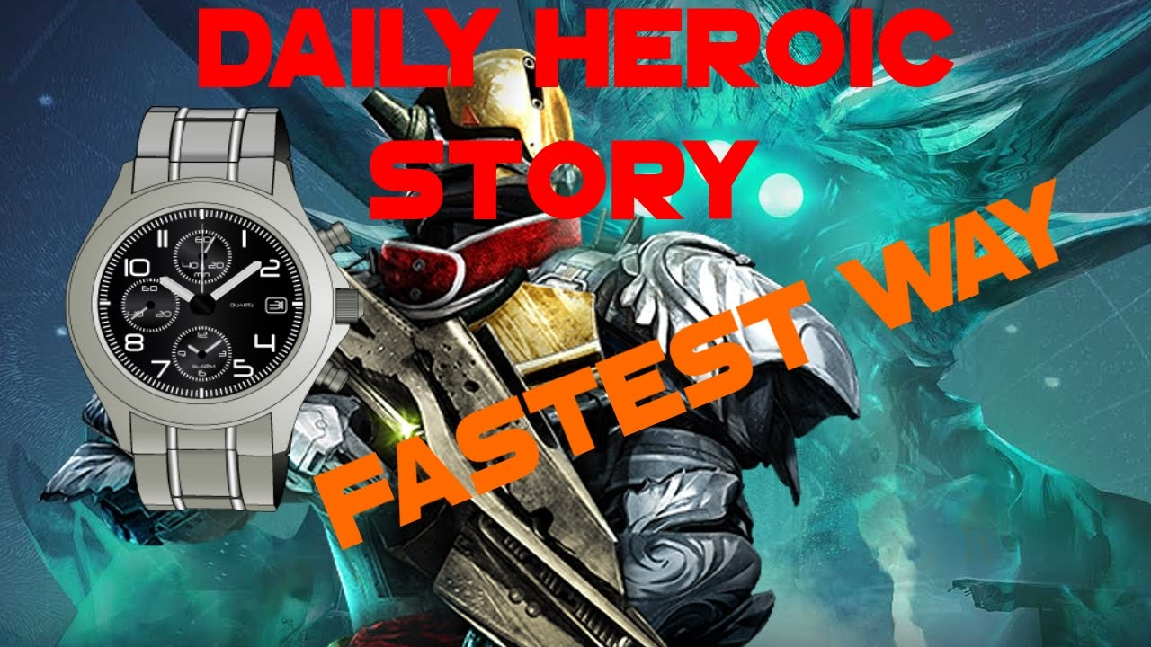 destiny daily heroic story matchmaking The original destiny looking for group site need help please email admin@destinylfgnet if you're on a slow need help with psionic potential heroic.