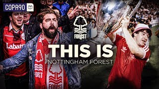 """The Greatest Story in Football"" 