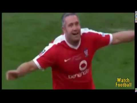 Wembley FA Trophy Final Macclesfield Town 2-3 York City All Goals and Highlights