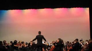 2014 Spring Concert - COLMS Symphonic Orchestra.