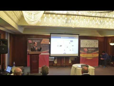 Angelo Gentili – Head of Business Development, EMEA region, Partnernet