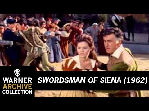 Swordsman of Siena (Preview Clip)