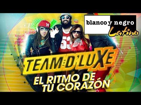Team D'luxe - El Ritmo De Tu Corazón (Official Audio)