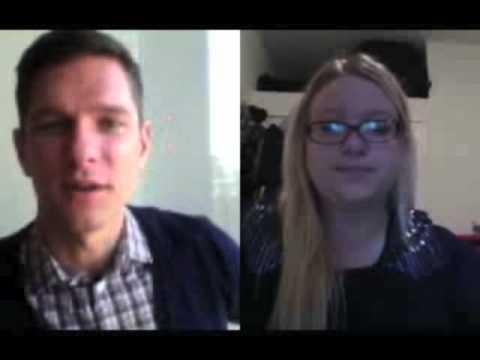 OSG Teacher Spotlight - Charlotte Evans