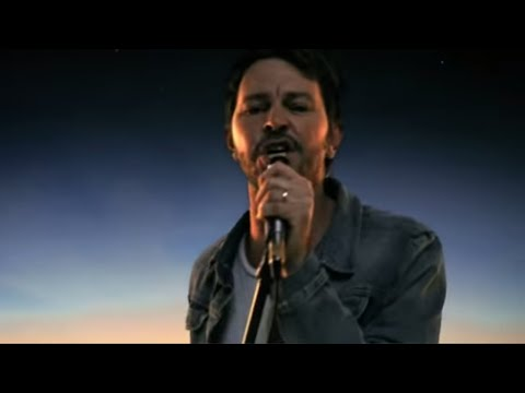 Powderfinger - All Of The Dreamers (Official Video)