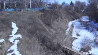 ЧП в Лысково 2 апреля 2015(Второго апреля отсталые шутники решили сыграть злую шутку над жителями кирпичного района. С семи до восьми..., 2015-04-03T21:45:56.000Z)