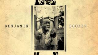 Benjamin Booker-Old Hearts