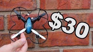 $30 Backyard Camera Drone - YK017C - TheRcSaylors