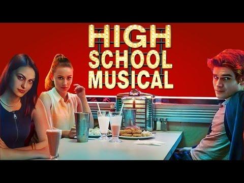 ►high school musical; riverdale edition [trailer]