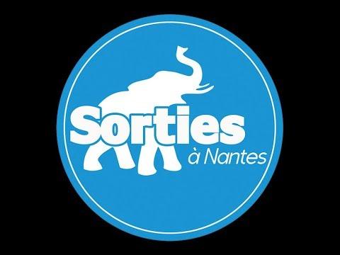 vidéo promotionnelle pour Sorties à Nantes