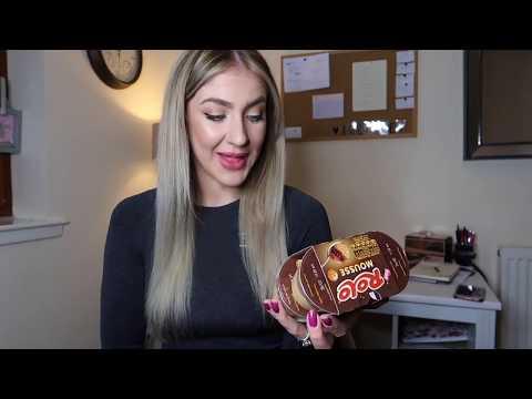 Alice's Under 100 Calorie Snacks Part 2