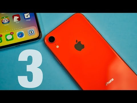 iPhone XR 3 Months Later Review!
