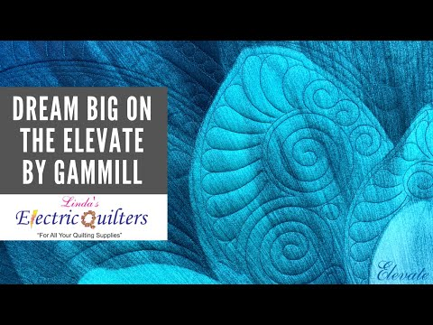 Dream Big With Gammill Elevate!  Wow, It Can Do That?
