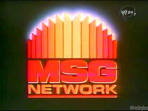 WWF Madison Square Garden 9/23/85 Andre The Giant vs. King Kong Bundy