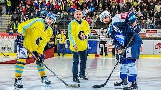 50 LET MEZI ELITOU | AUKRO BERANI ZLÍN - HC ŠKODA PLZEŇ 4:1 | 12. 1. 2018 | Pohled fanouška