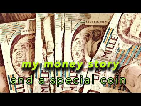 A fabulous interesting gorgeous coin but first a little story about money and wealth creation